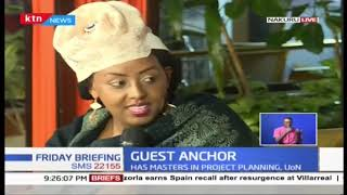 Guest Anchor: We host Rose Tumme Abduba