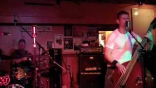 Scoliosis Jones at the Beachland Tavern