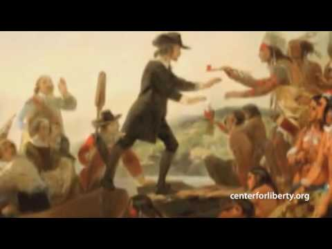 Roger Williams: Freedom's Forgotten Hero - Part 4 of 7