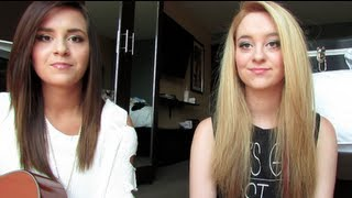 "Megan and Liz - ""Bad For Me"" Thumbnail"