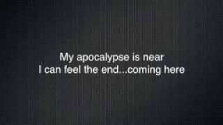 My Apocalypse - Arch Enemy (Lyrics)