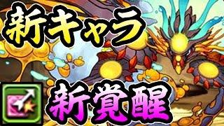 新キャラと新覚醒が熱い!Ver.11.1アップデートについて雑談!【パズドラ】 thumbnail