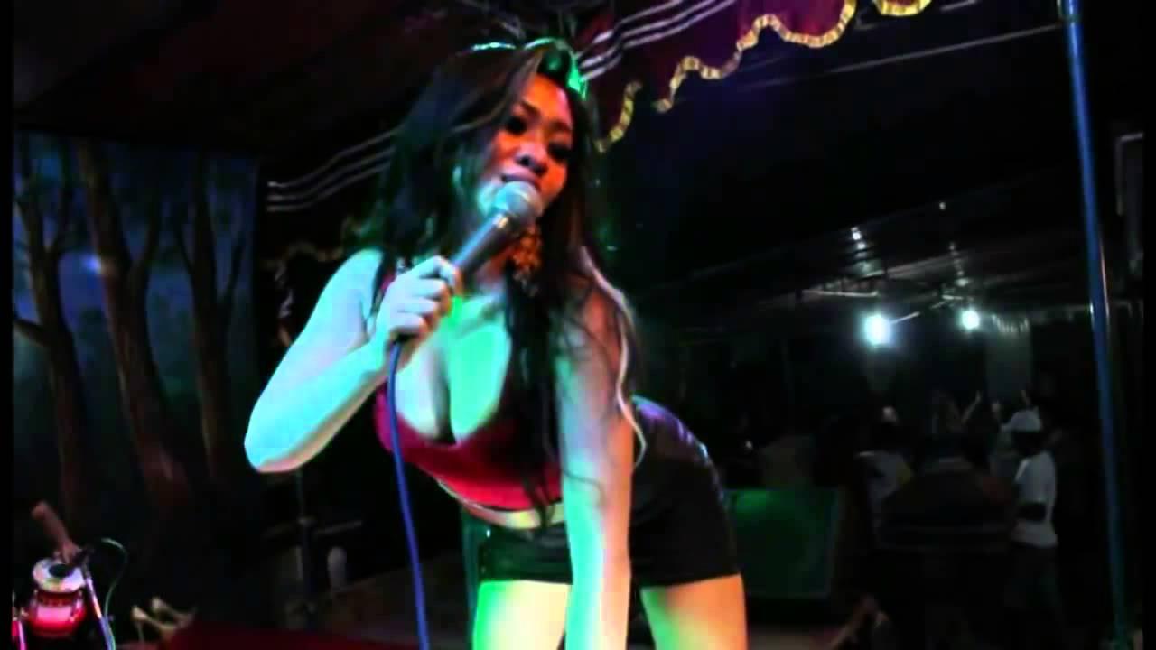 Ana Velisa Goyang Hot - Asmara 2016 - YouTube