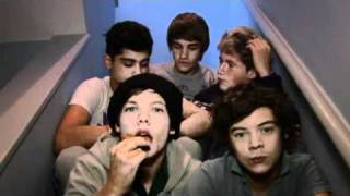 One Direction - Video Diary - Week 3 - The X Factor