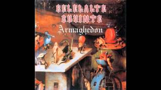 Celelalte Cuvinte - Armaghedon (1994)