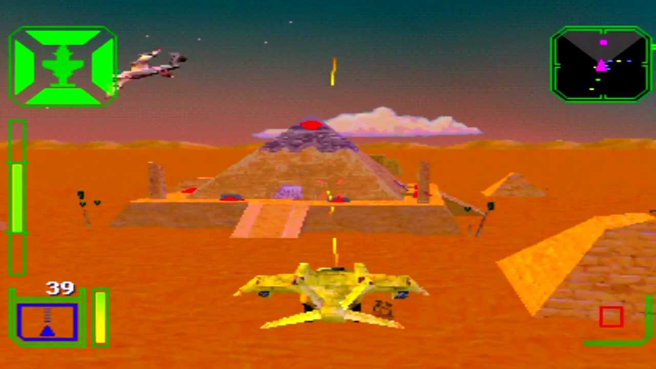 Resultado de imagen para Warhawk PSX