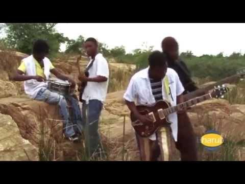 AFRICAN STARS -AMBI
