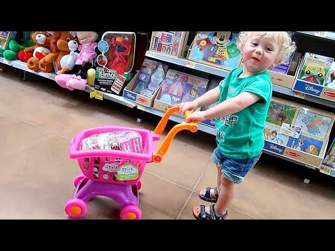 Baby Learn Colors Masha Doing Shopping Talking Tom Colours Animation Cartoon Education Supermarket