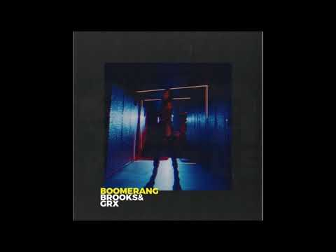 Brooks & GRX - Boomerang (Extended Vocal Mix)