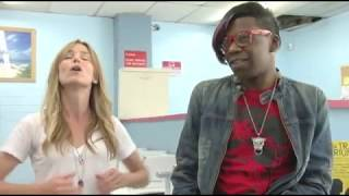 Dirty Laundry TV Presents:  Big Freedia