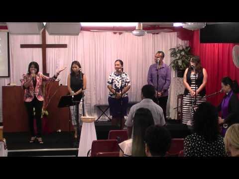 Tuhan Yesus tidak berubah - Praise The Lord