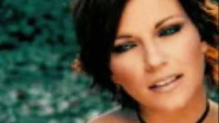 Martina Mcbride - Concrete Angel Karaoke/Instrumental (Lyrics)