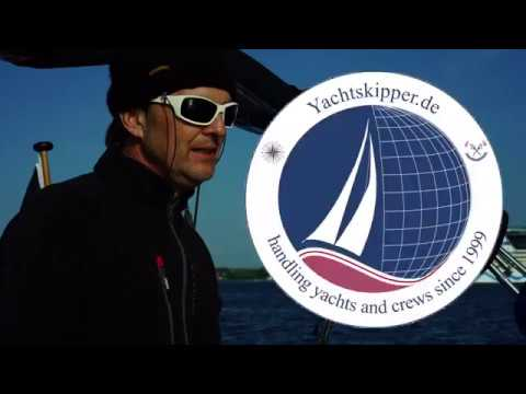 Yachtüberführung:  A Coruña to Lisboa