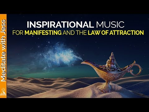 Inspirational  For Creative Visualization Manifestation Goal Setting Law of Attraction