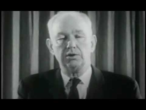 What is The John Birch Society
