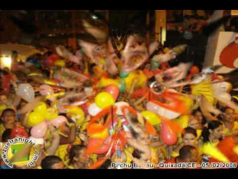 CARNAVAL DO PITCHU BABAU 2009