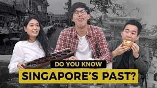 How Well Do You Know 1965 Singapore?