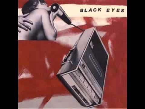 Black Eyes - A Pack of Wolves