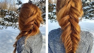 How to Make a Big Braid Without Extensions