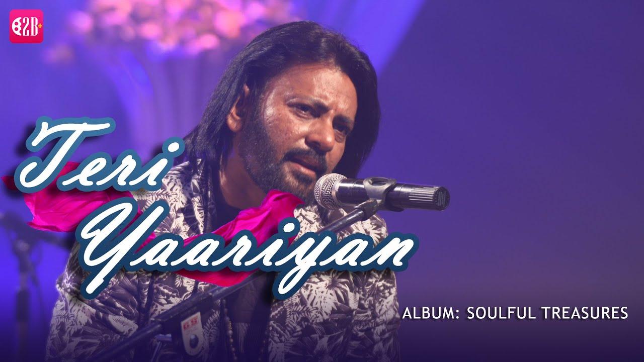 Music Studio : Teri Yaariyan Video Song - Kumar Rajesh - Soulful Hindi Song - Popular New Song 2021