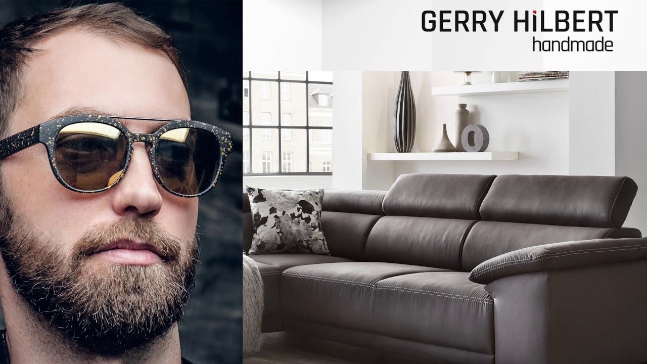 Gerry Hilbert Handmade Sofas Sessel F Trendsetter