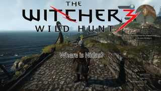 The Witcher 3 - Wild Hunt: The Black Pearl - Where is Nidas?