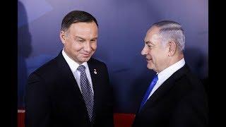Telewizja Republika - PREZYDENT NIE POJEDZIE DO IZRAELA?