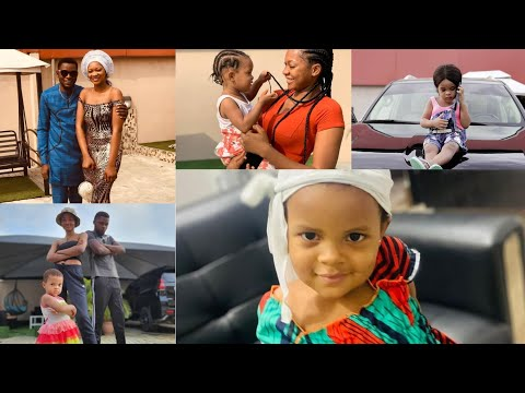 Mark Angel Family – Show Off Wife & Daughter {Not Emmanuella or Aunty Success}