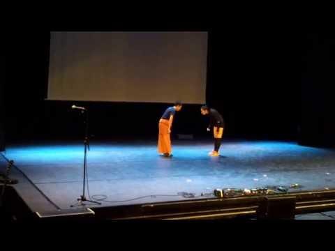 Oslo International Culture Evening 2014_Burma-China Lovely Martial Arts_02