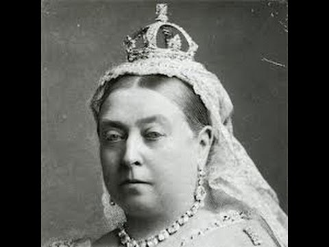 Queen Victoria by E. Gordon Browne