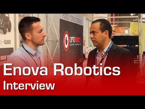 Enova Robotics Interview