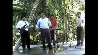 Grupo alfa y omega de Honduras