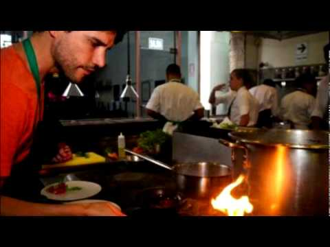 Peru News: Lima - One of the best food capitals in the world