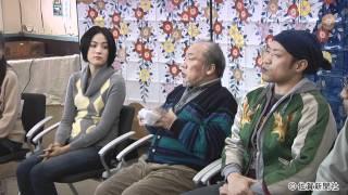 3月に放送される有田焼窯元を舞台にしたNHK佐賀放送局のドラマ「あ...