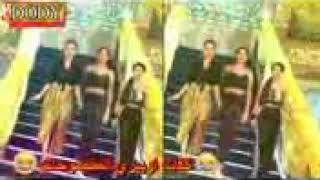 رقص انيتا وجوري وبافيا على أغنية تجنن وصدمة شيفاي واومكارا ورودرا