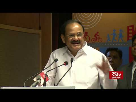 Collective actions needed to correct development strategies to preserve nature: Vice President