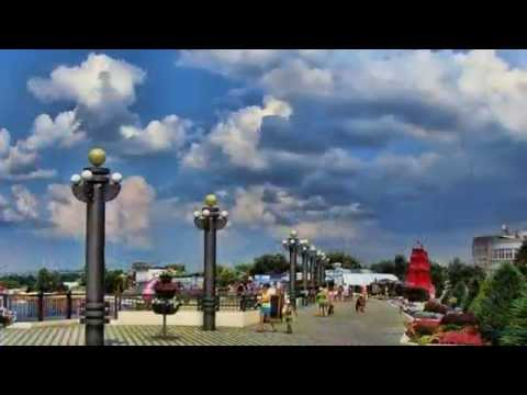Anapa (Анaпа) Krasnodar Krai, Russia