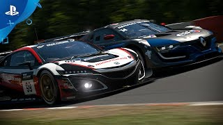 Gran Turismo Sport - PS4 Theme Music Trailer | E3 2017