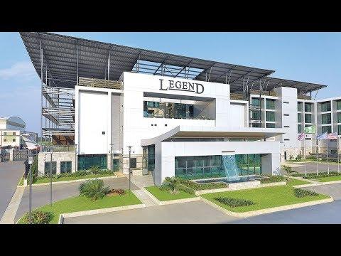 LEGEND HOTEL LAGOS AIRPORT NIGERIA
