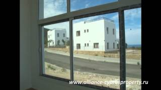 Северный Кипр - вилла от застройщика(, 2012-10-10T11:25:59.000Z)