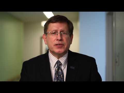 Profile: Dr. John Greenfield
