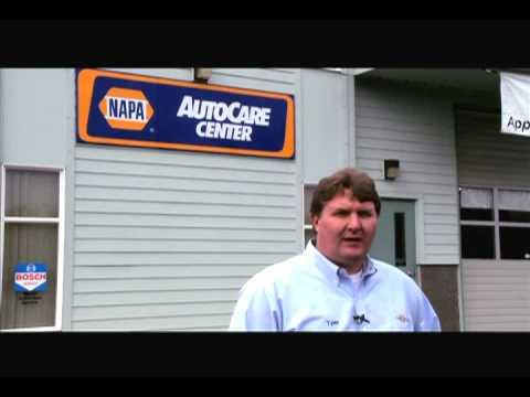 Autocare NW - Certified Napa Auto Care Centers