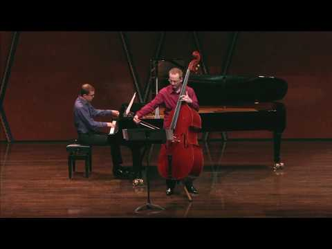 Lost - for Double Bass and Piano