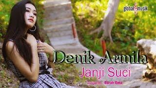Denik Armila - Janji Suci (Official Music Video)