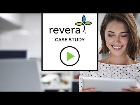 Xref Customer Story - Revera Inc.