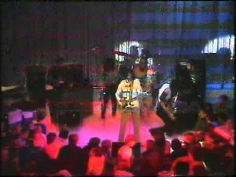 Peter Tosh - 1978/12/30 Munich, Germany Rock-Pop Studios - Interview plus  Don't Look Back