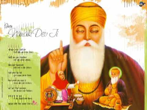 Satguru Main Teri Patang - harsh601