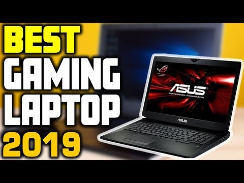 5 Best Gaming Laptop in 2019
