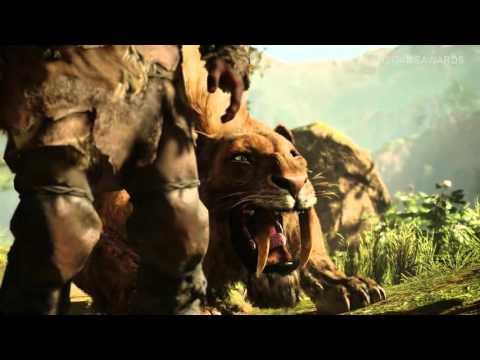 Far Cry Primal - World Premiere