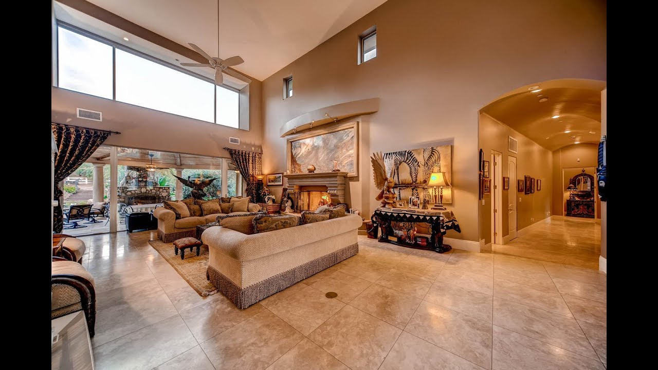 Equestrian Estate with 2 COMPLETE HOMES